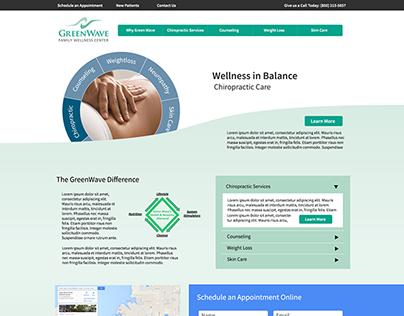 GreenWave Wellness