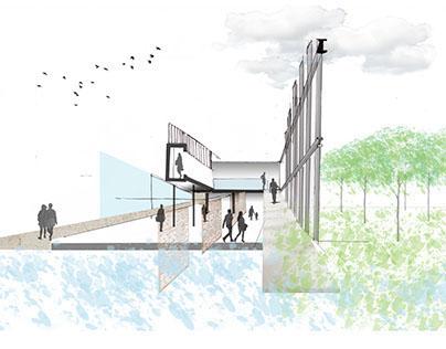 Urban Catalyst- Millenium Mill Design Proposal