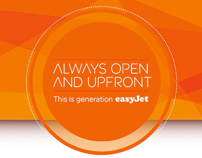 EasyJet - Fuel Efficiency Explained