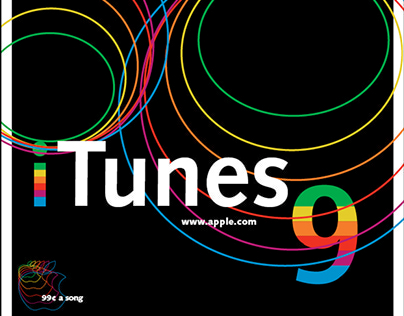 Itunes Promotion Project