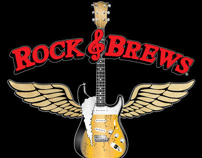 Rock & Brews - Promotion Advertising Designer
