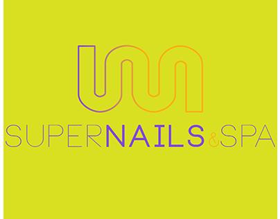 Super Nails & Spa