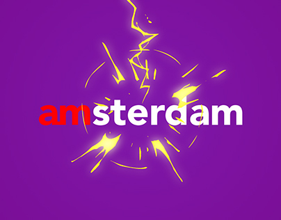 Looking for a job in Amsterdam