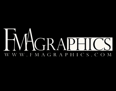 FMA GRAPHICS PROMOTIONAL MATERIAL