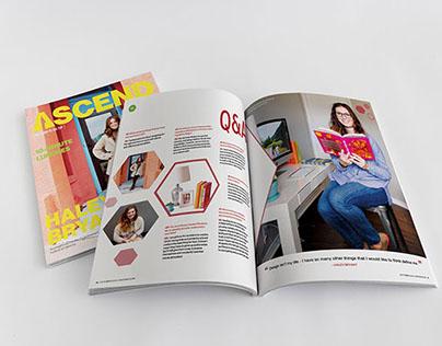 ASCEND magazine
