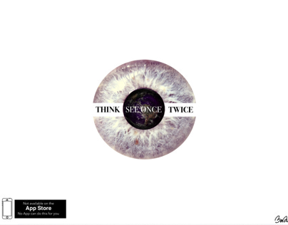 SeeOnce/ThinkTwice