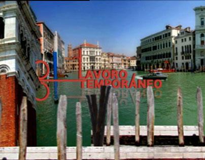 """Manpower """"Venezia"""""""
