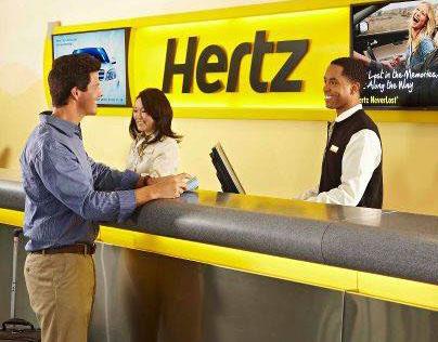 Hertz Micro Site