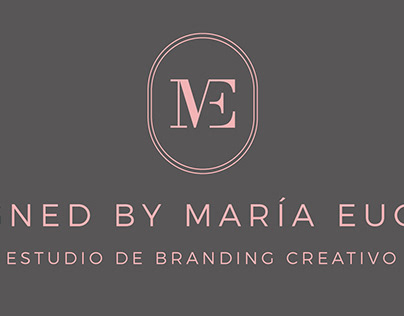 ME Diseño gráfico - Estudio de branding creativo