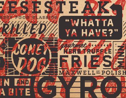 Streetz American Grill