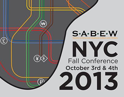 S.A.B.E.W. NYC Conference 2013