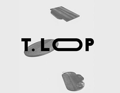 T. LOOP