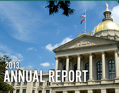 Georgia Chamber Annual Report