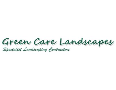 Green Care Landscapes WordPress Development