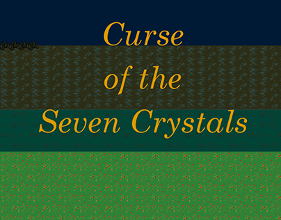 Curse of the Seven Crystals