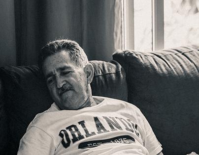 Grandfather's care