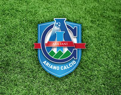 Logo for Ariano Calcio 1946