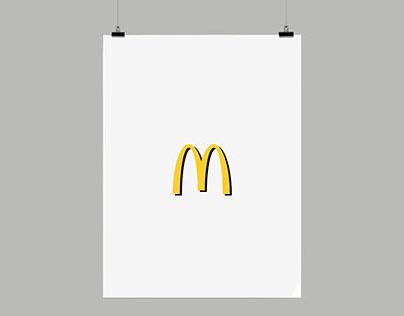 McDonalds Valuesticker (Nominated Future Lions)