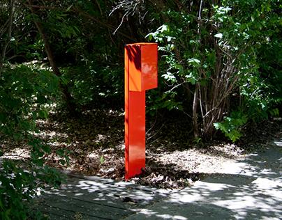 VM-003 Mailbox Post