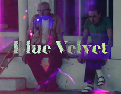 Blue Velvet — Générique
