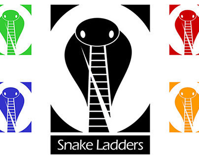 Animal Branding - Snake Ladders