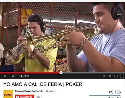 POKER - Feria de Cali 2009