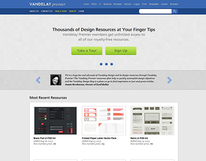 VandelayPremier Custom WordPress aMember Development