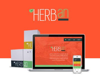 Herban: Urban Gardening