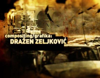 Bitka za vukovar opening sequence