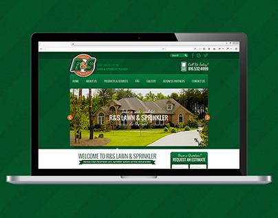 Website Concept Work