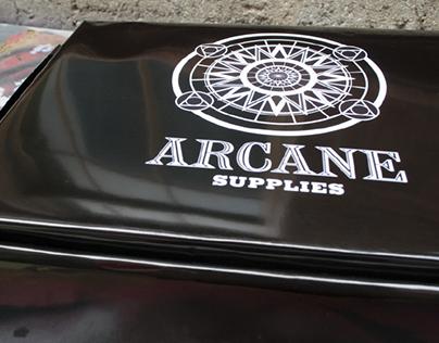Arcane Supplies