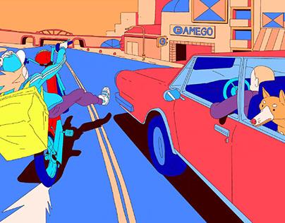 MTV - Tu Mix de Hoy