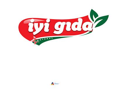 İYİ GIDA Brand & Logo Kurtuluş YILDIZ
