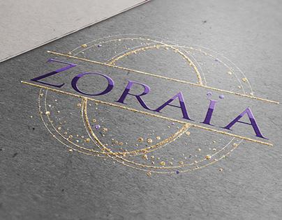 Zoraïa Logodesign