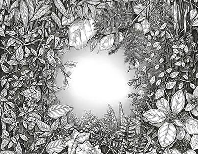 Herbal Jungle