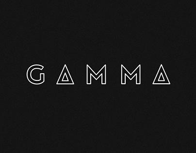 Gamma music fest 2019
