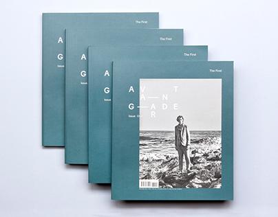 Avant Garde Magazine 01