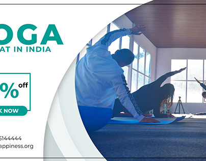 Yoga Retreats in India - Reconnect your Soul