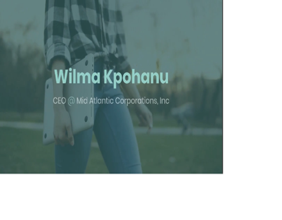 Wilma Kpohanu   Business   Healthcare Management