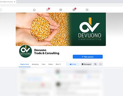 materiais DEVUONO TRADE & CONSULTING
