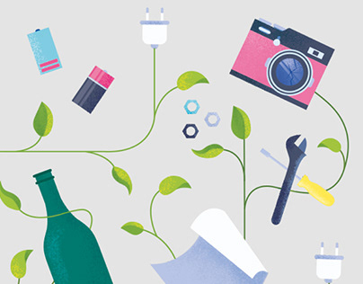 Innovación y economía circular - Retina N7