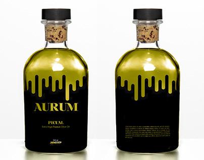 Packaging AURUM