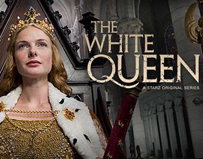 The White Queen - BBC TV series