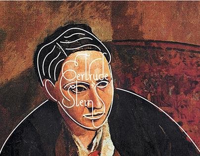 Gertrude Stein's (Pop-up)