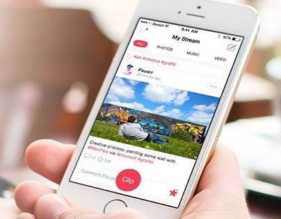 Let App - New Concept