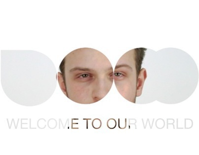 D&AD Project DCM - Welcome to our world