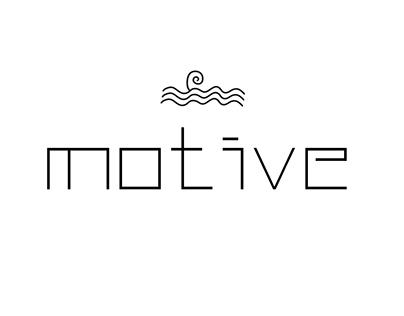 MOTIVE bistro - Concept