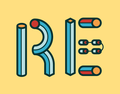 REGOLO Typeface