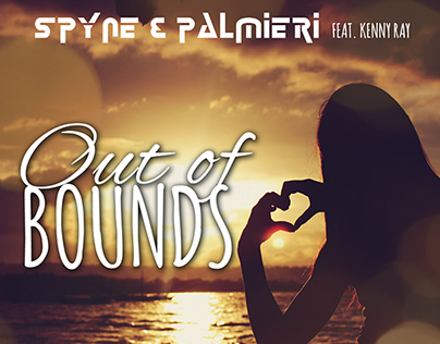 "Teaser for ""Out Of Bounds"" by Dj Spyne & Palmieri"