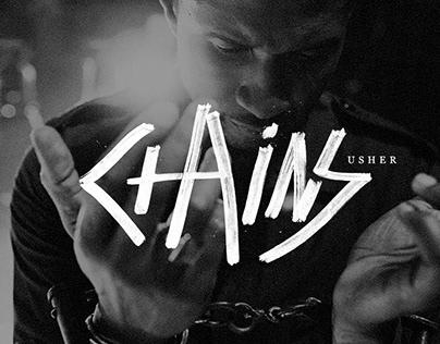 Usher - Chains